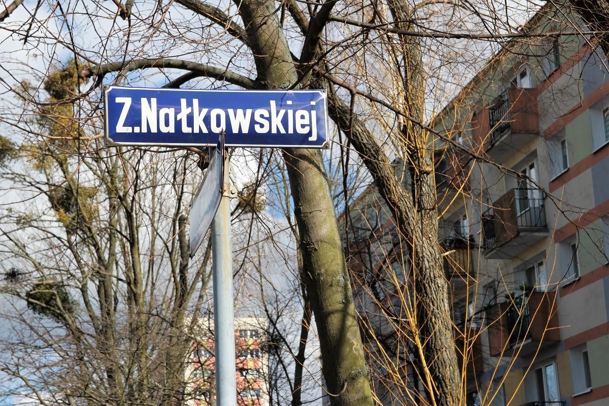 Zofii Nałkowskiej_SG (2)