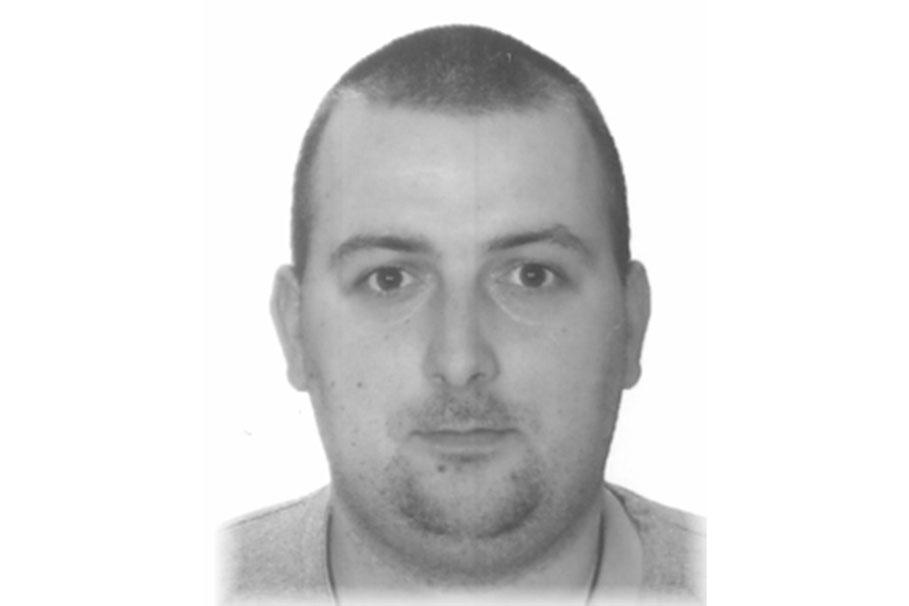 Bartosz Donarski Chełmża poszukiwany