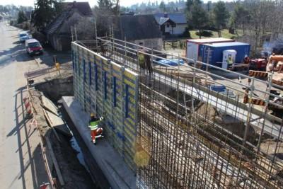 budowa, droga s5 - gddkia