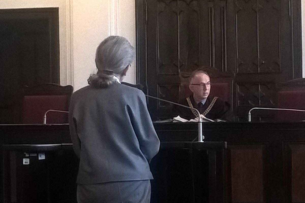 była kanclerz UTP_zeznania przed sądem okręgowym w Bydgoszczy_SF