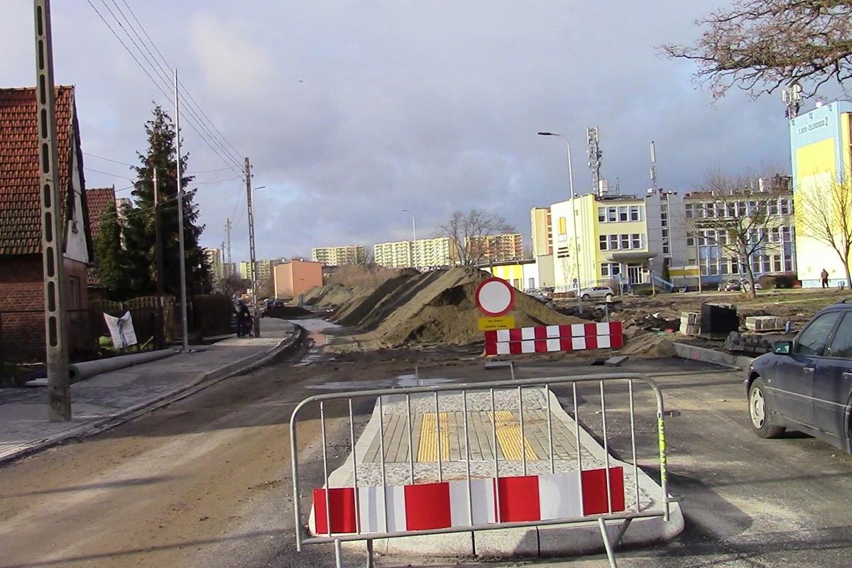 glinki, budowa, trasa uniwersytecka - marcin bratoszewski (1)