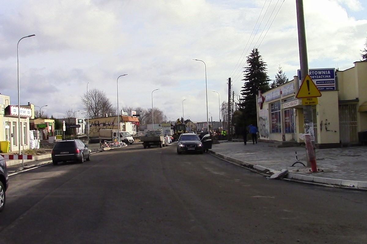 glinki, budowa, trasa uniwersytecka - marcin bratoszewski (2)