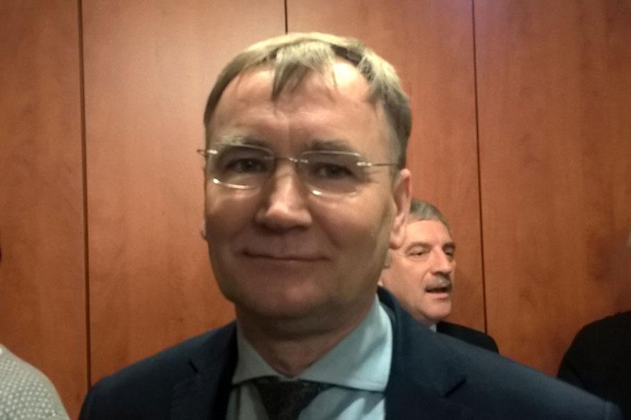 Mieczysław Oliwa Sąd Okręgowy Bydgoszcz