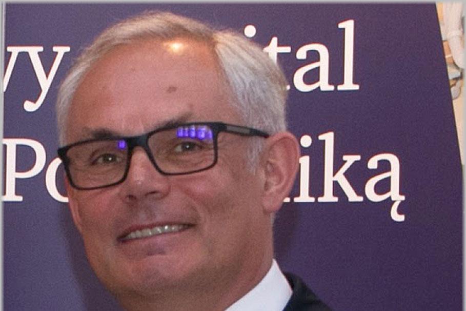 profesor Marek Harat Bydgoszcz