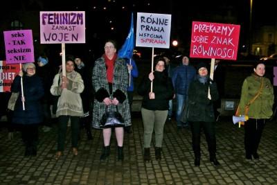 strajk kobiet, manifa - bb 16