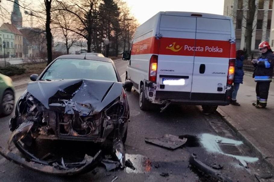 wały jagiellońskie, wypadek - krystian andruszczenko (2)