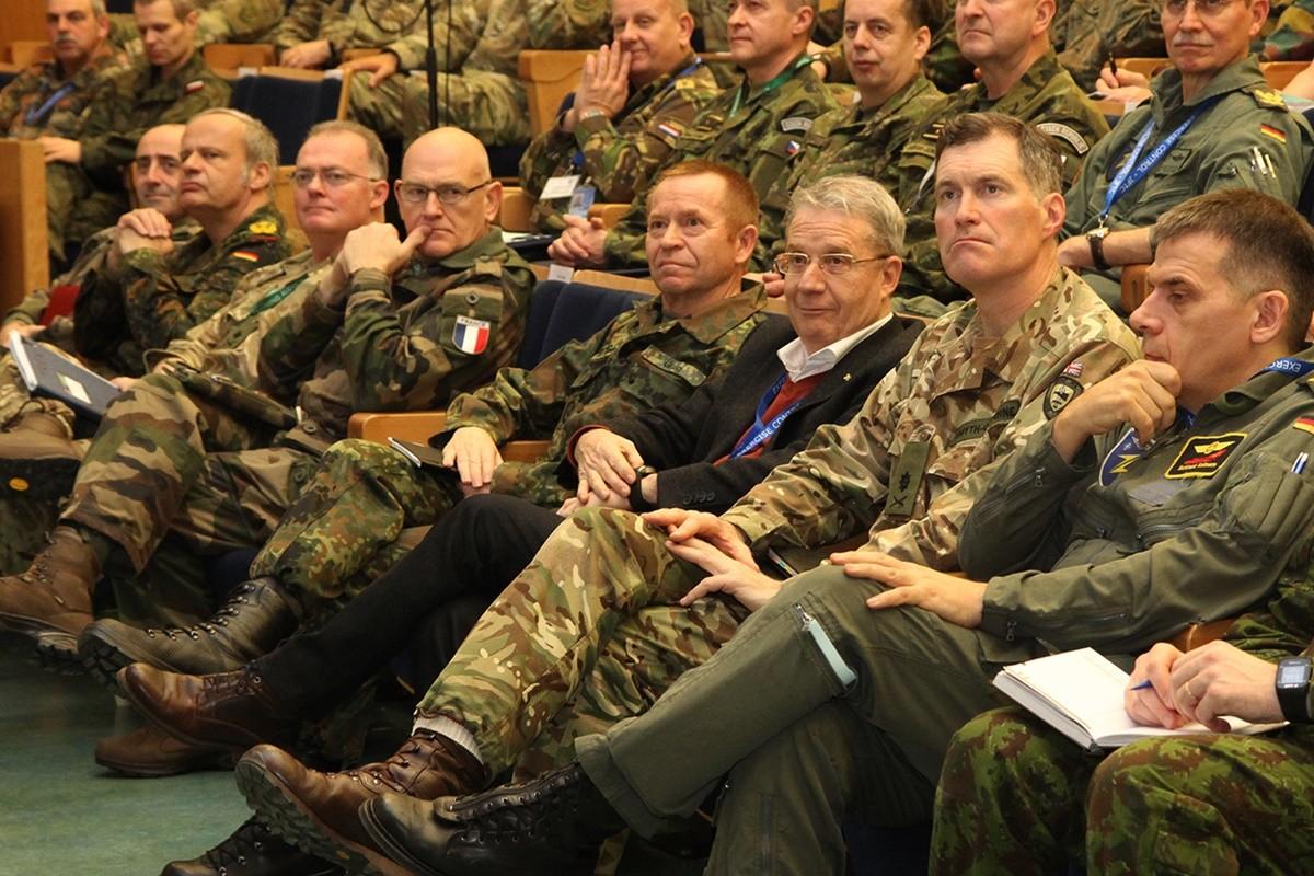wojsko_ćwiczenia Brilliant Joust 2018_jednostka JFTC Bydgoszcz