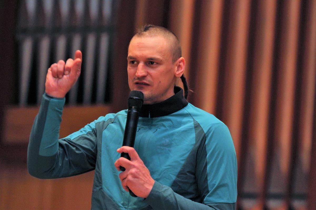 Adam Bielecki Bydgoszcz