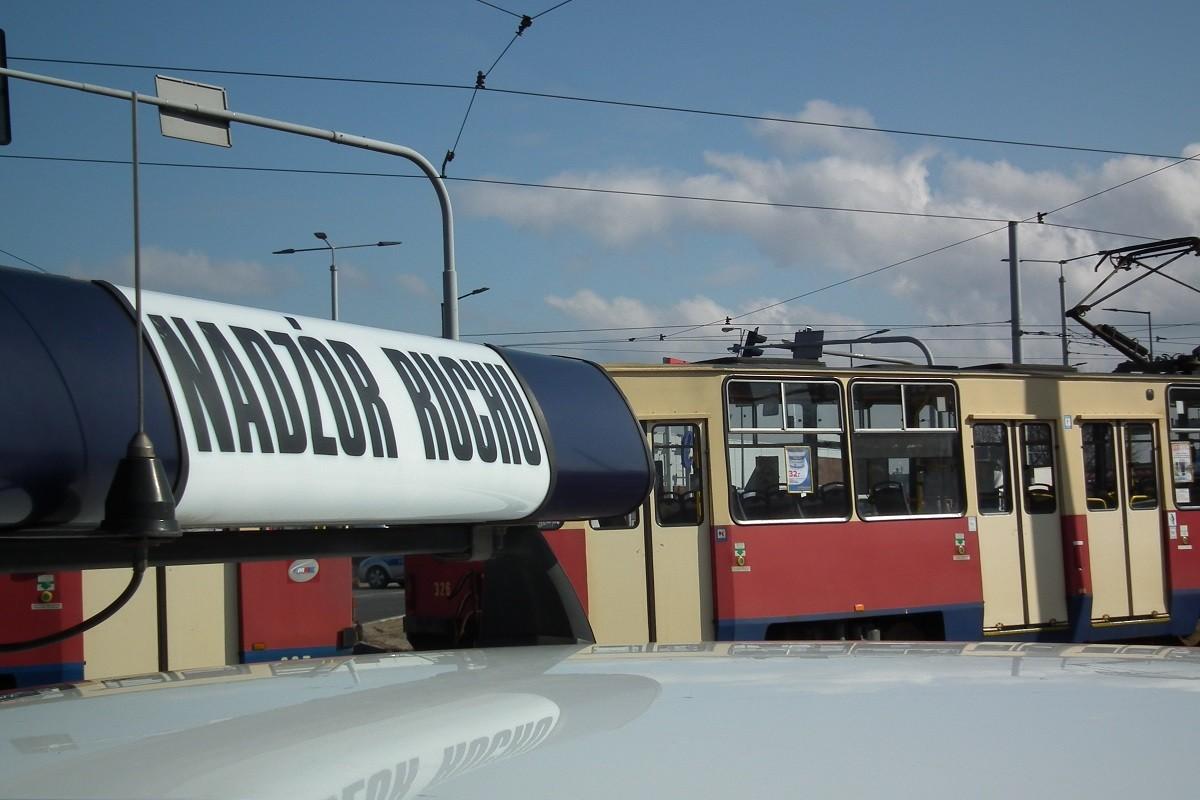Awaria tramwajów_SG