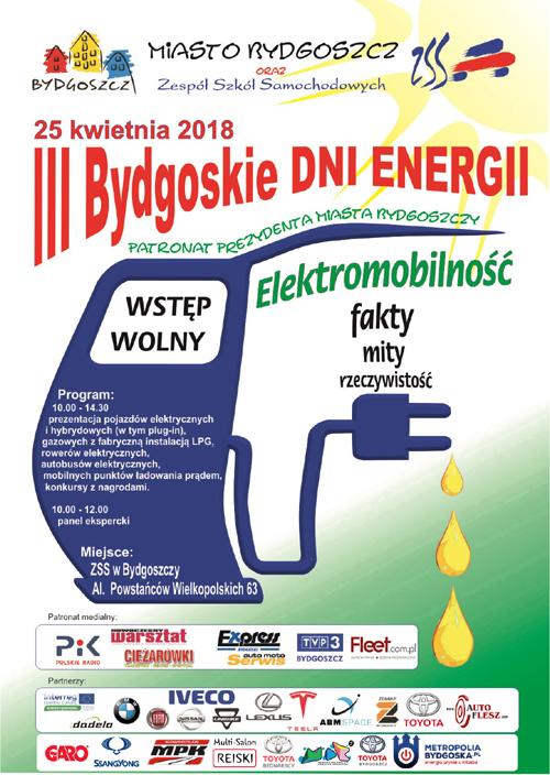 Bydgoskie Dni Energii