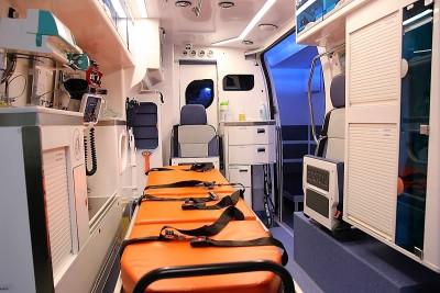 centrum symulacji medycznych