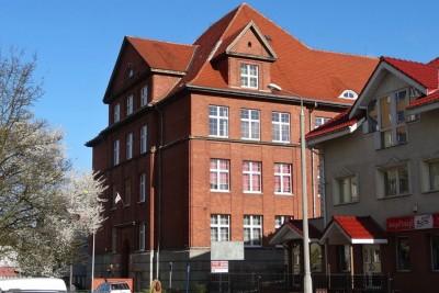 II LO Bydgoszcz