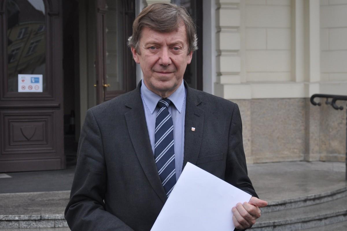 Jan Szopiński