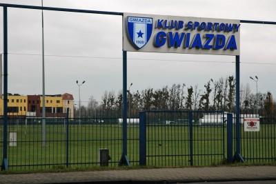 Gwiazda Bydgoszcz