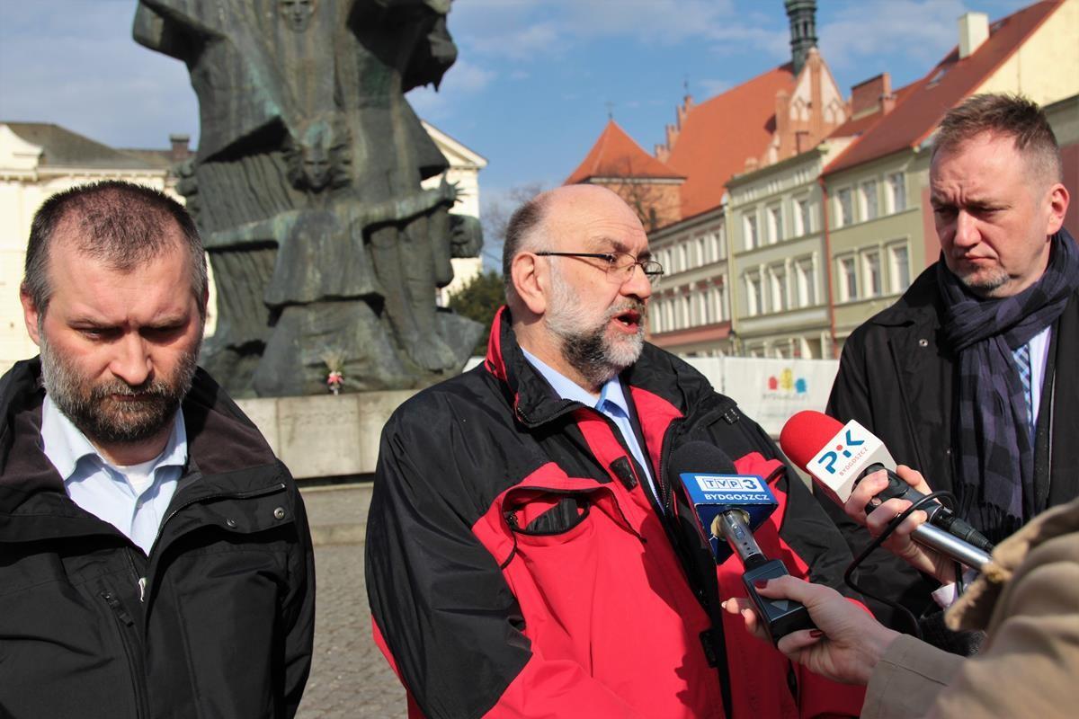 Konferencja nt Ostatniej Miesięcznicy Smoleńskiej_SG (2)