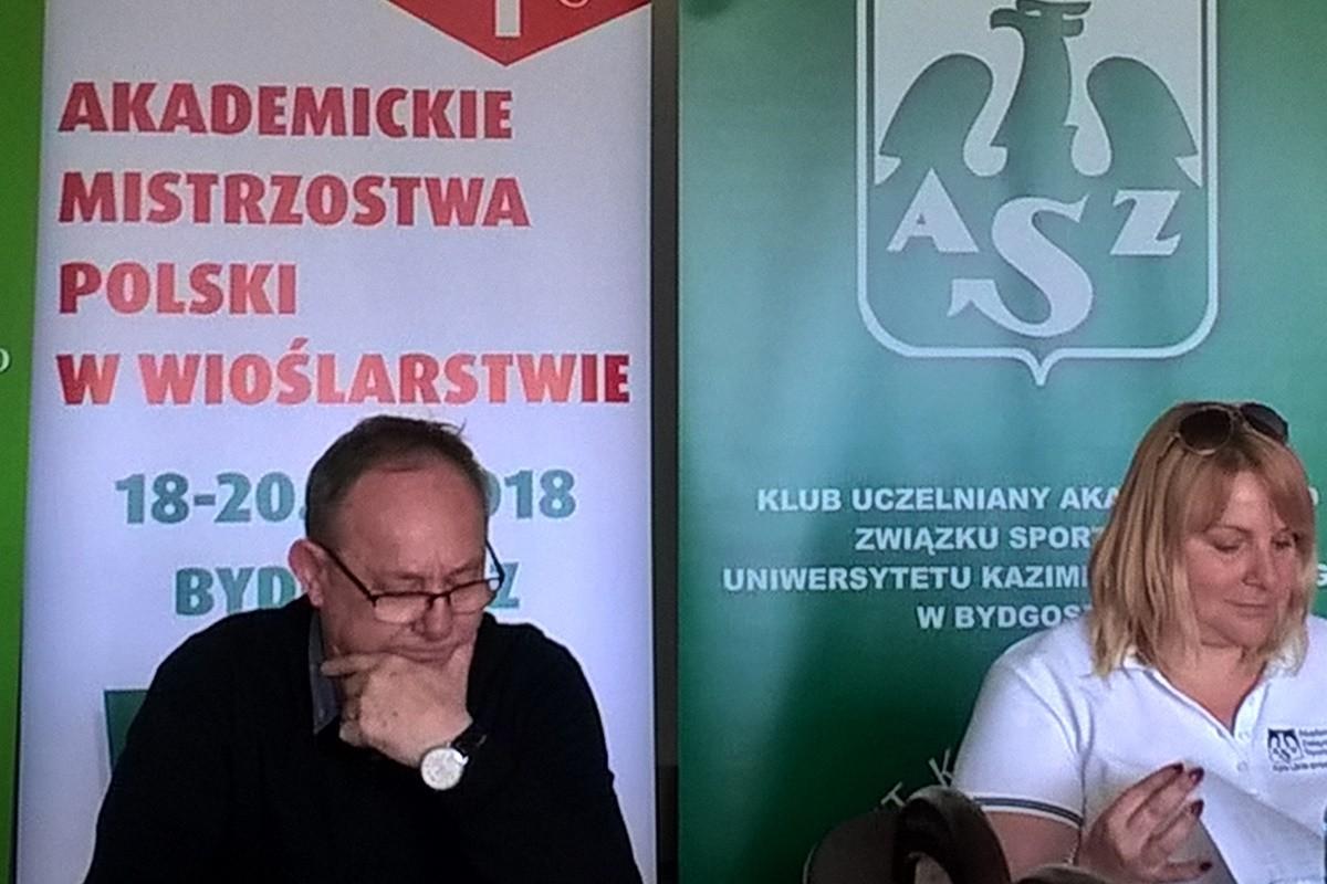 AZS UKW Bydgoszcz