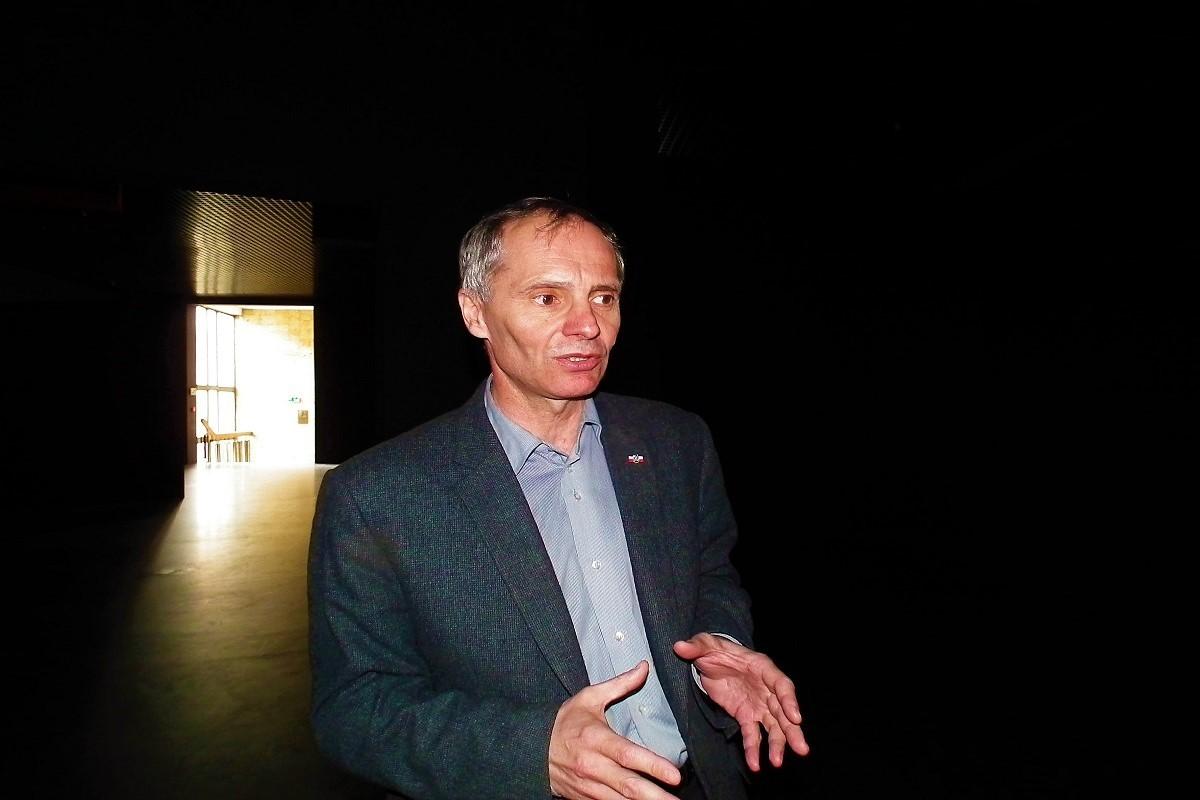 Mirosław Giętkowski