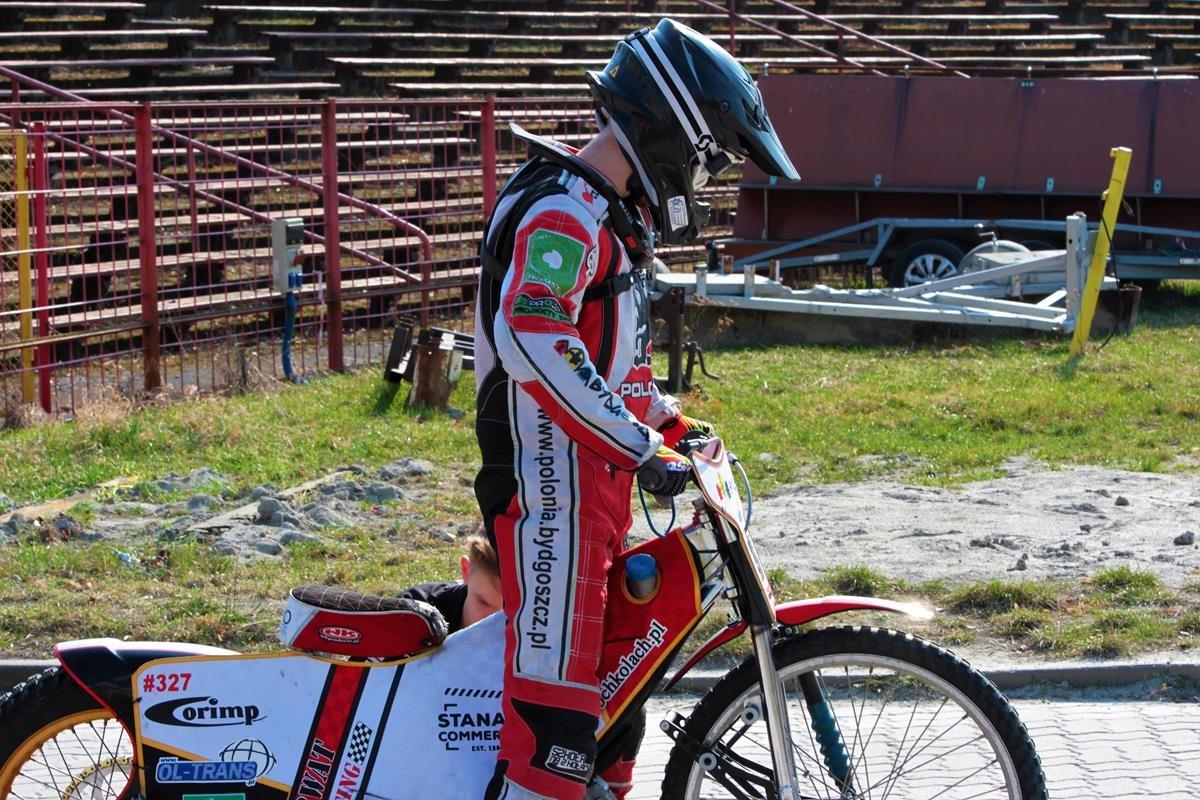 Pierwszy trening Polonii Bydgoszcz_SG (18)