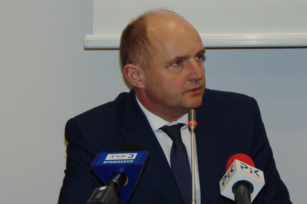 Piotr Całbecki