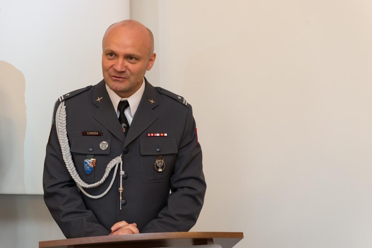 Roman Łoboda