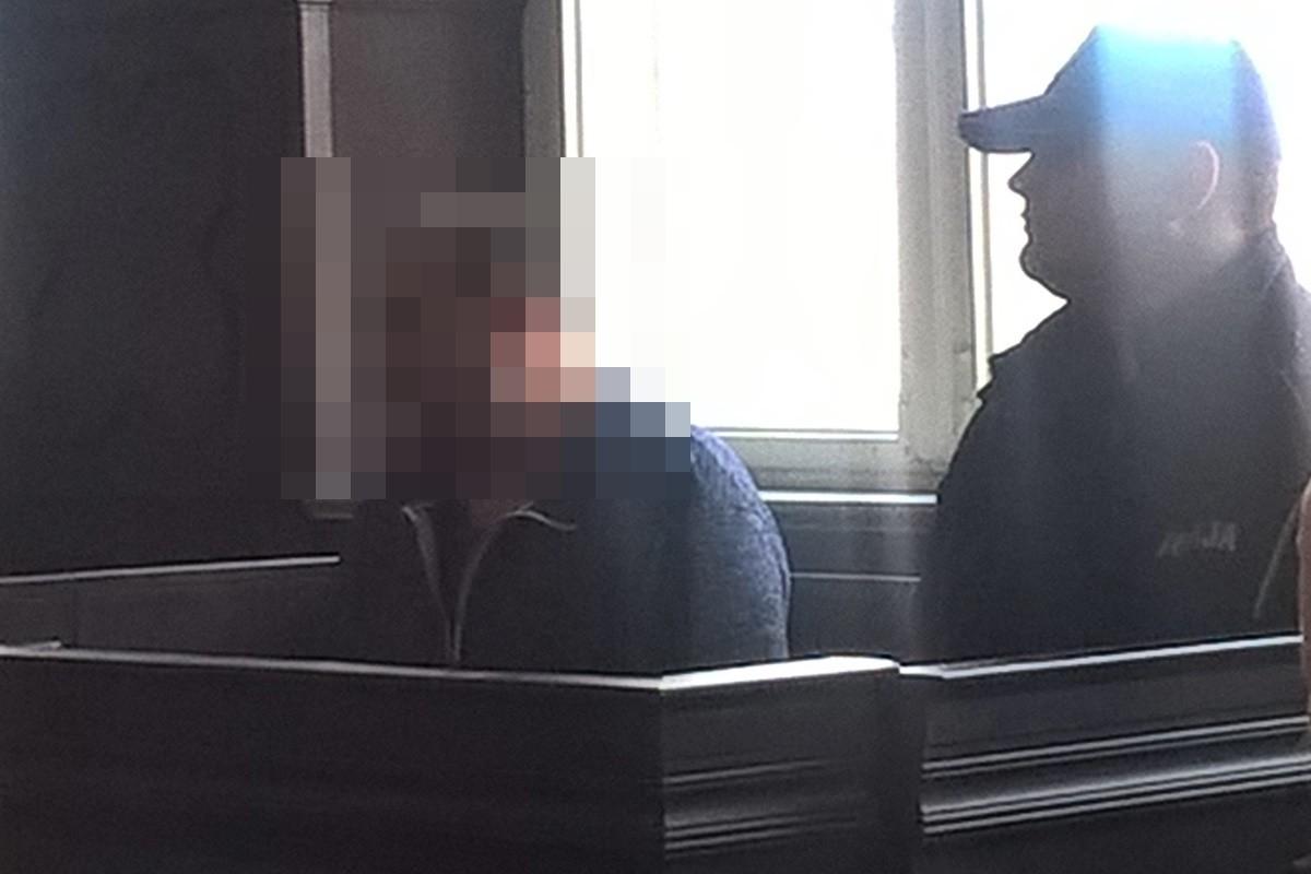 Władysław P. - sprawa morderstwa w Strzelcach Górnych_SF