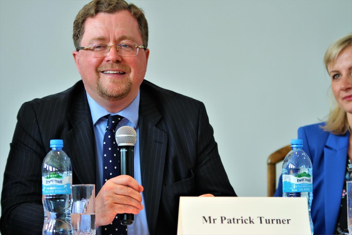 Zastępca szefa NATO gen. Patrick Turner_SG (10)