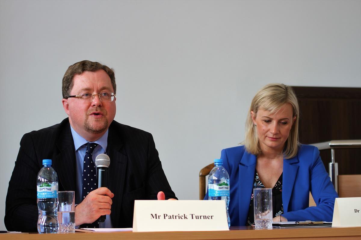 Zastępca szefa NATO gen. Patrick Turner_SG (11)