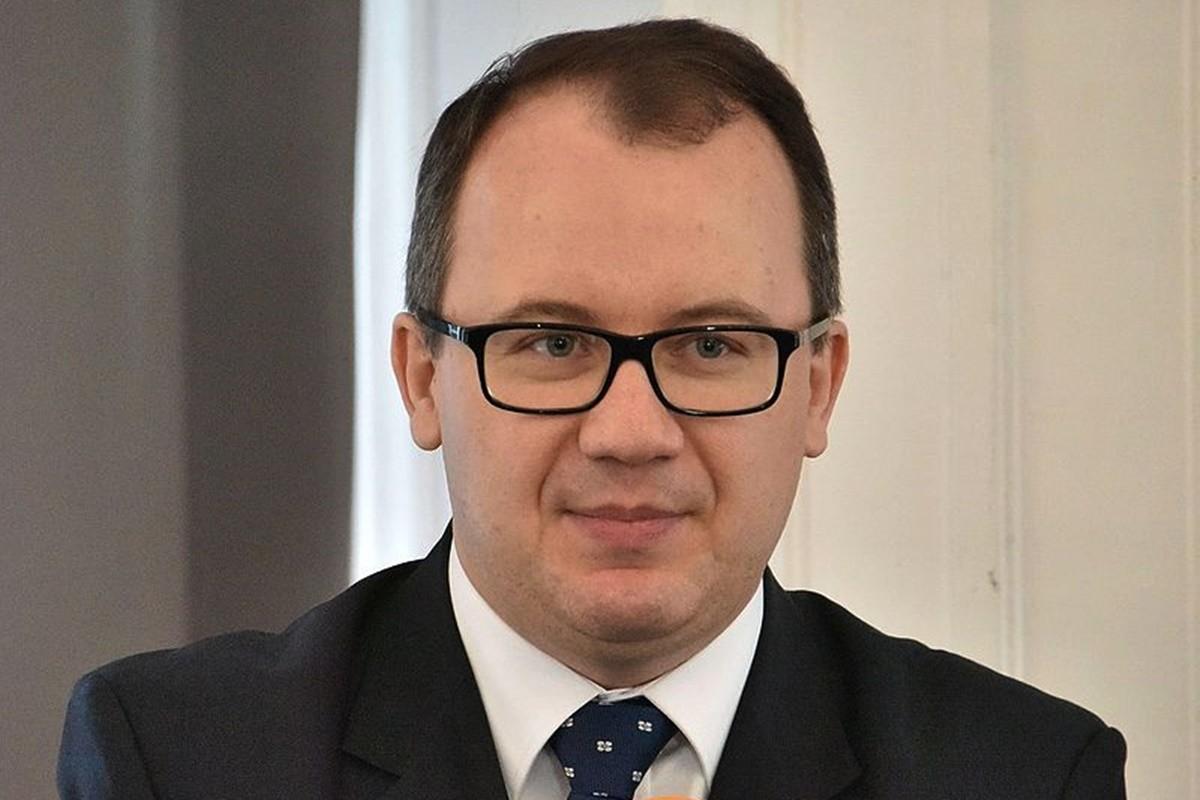 Adam Bodnar - Rzecznik Praw Obywatelskich