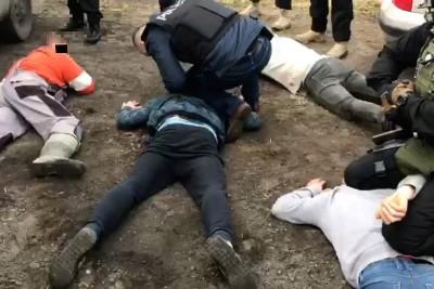 akcja policji_dolna grupa_KWP Bydgoszcz