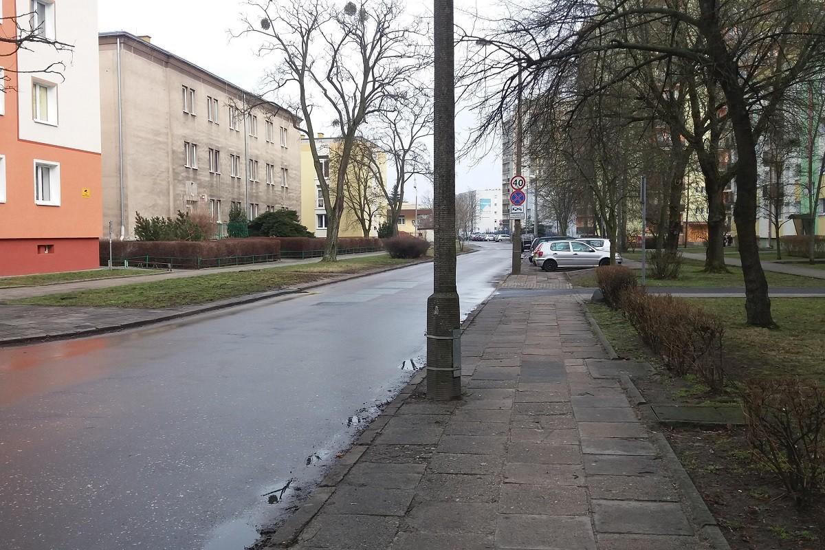 Baczyńskiego Bydgoszcz