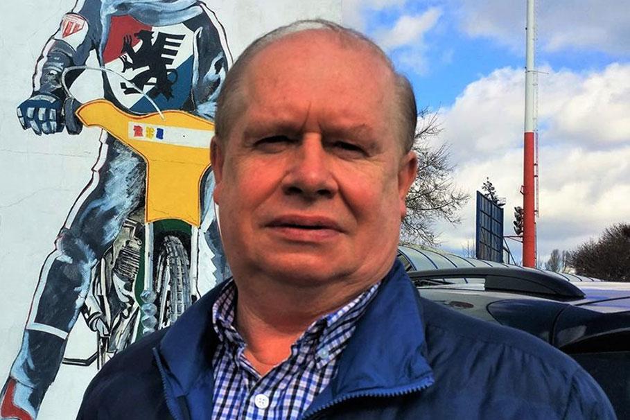 Jerzy Kanclerz Bydgoszcz