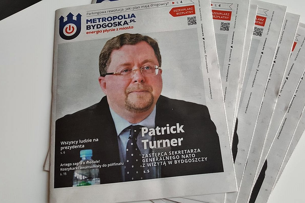 gazeta metropoliabydgoska