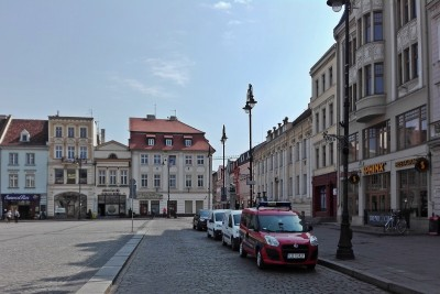 Stary Rynek Bydgoszcz