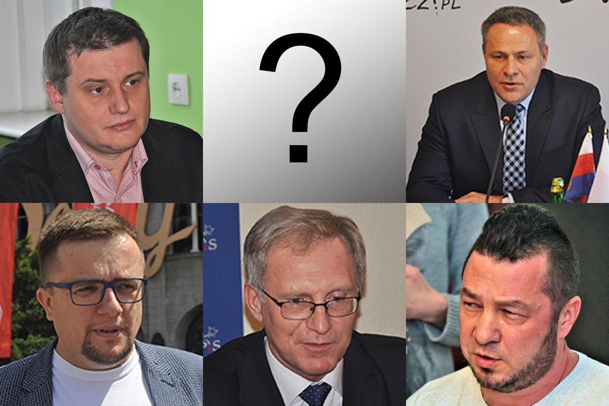 wybory samorządowe 2018 Bydgoszcz