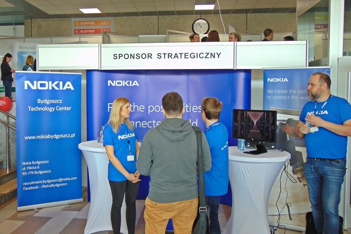 Nokia Bydgoszcz