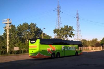 FlixBus_ PKS Bydgoszcz - SF
