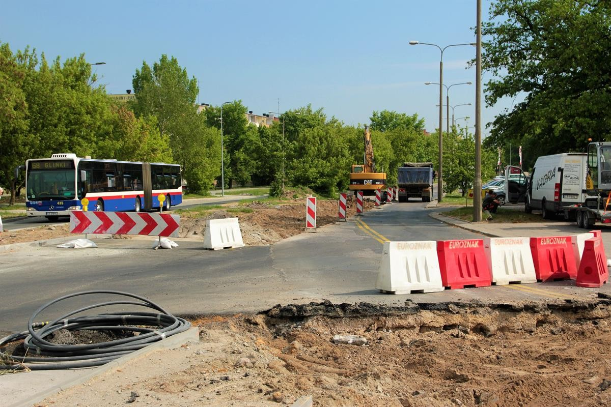 Nowe rondo na Glinki-Magnuszewska_SG (6)