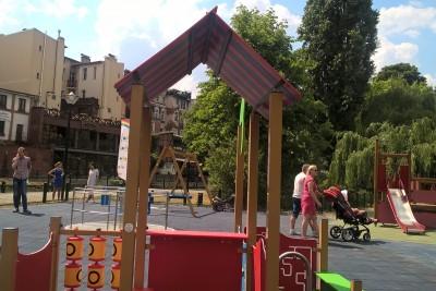 Otwarcie placu zabaw_ Wyspa Młyńska Bydgoszcz_ SF (3)