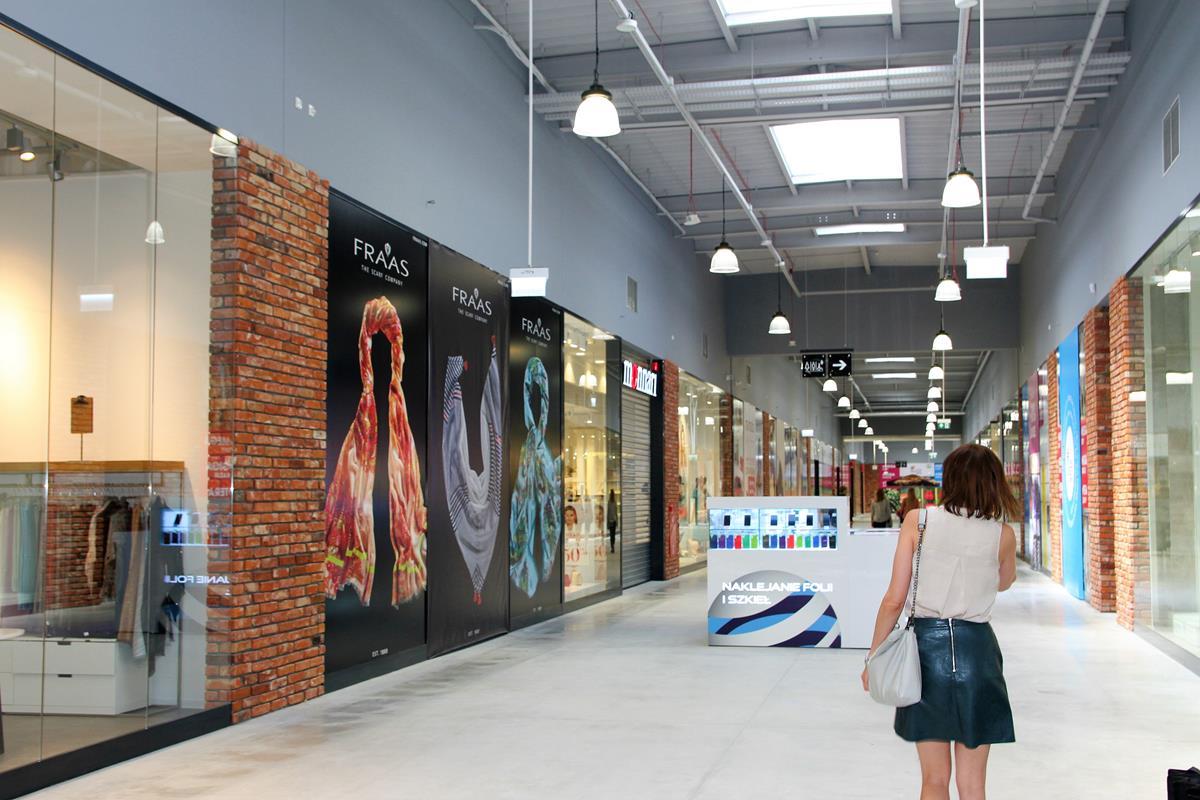 79f50d03a2305 Smart Outlet Bydgoszcz Center oficjalnie otwarty. Niebawem rozbudowa ...