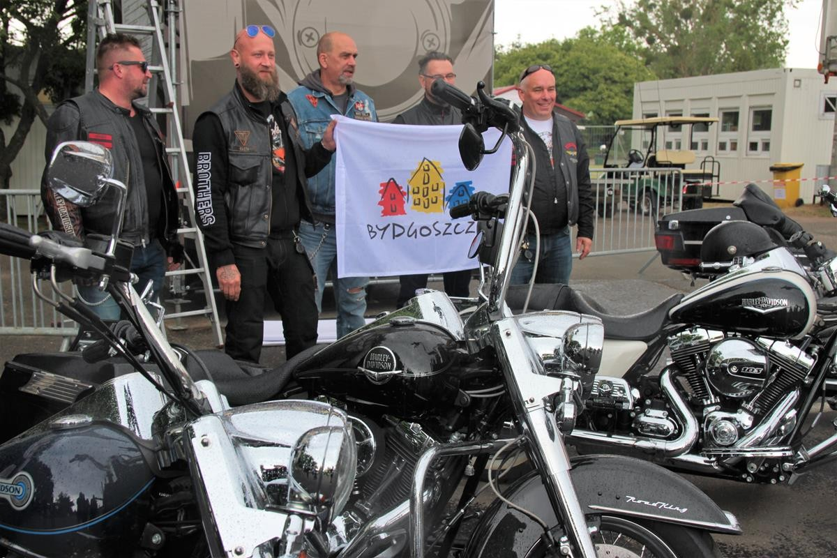 Super Rally Bydgoszcz 2018