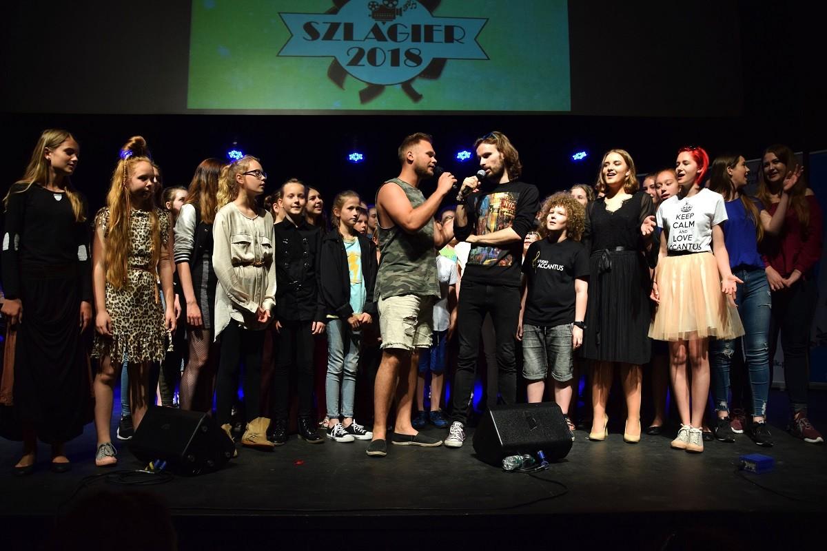 Szlagier 2018