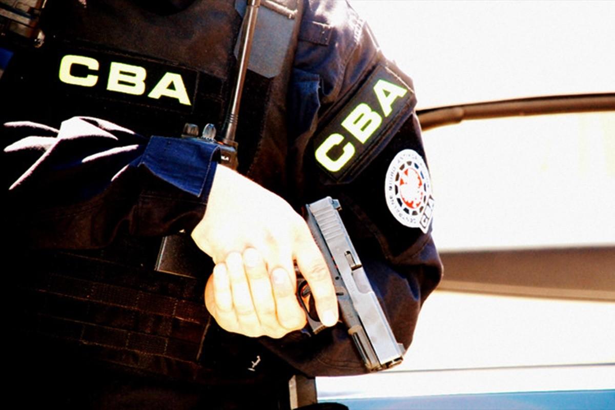 centralne biuro antykorupcyjne_agent_cba - zdj. ilustracyjne