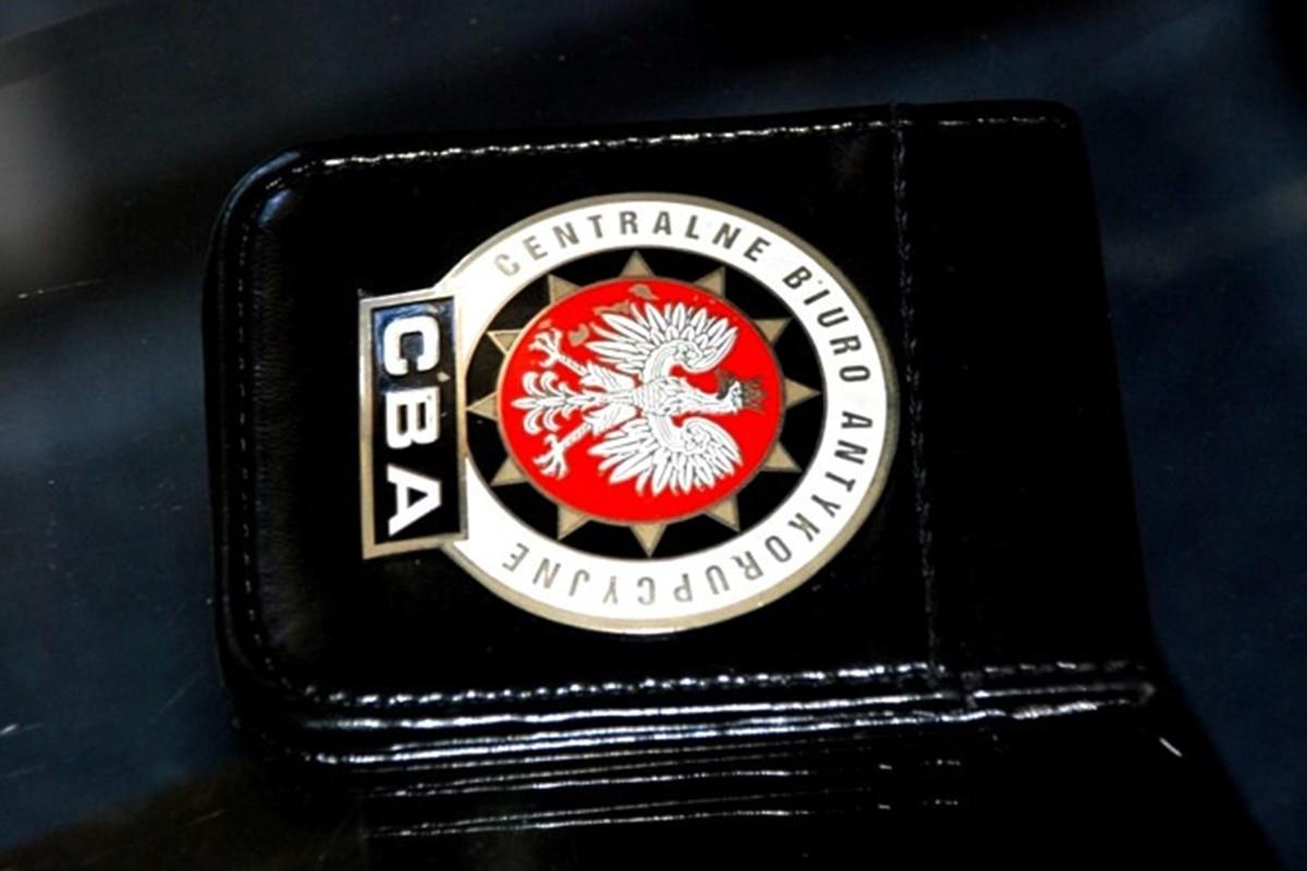 centralne biuro antykorupcyjne_cba - zdj. ilustracyjne