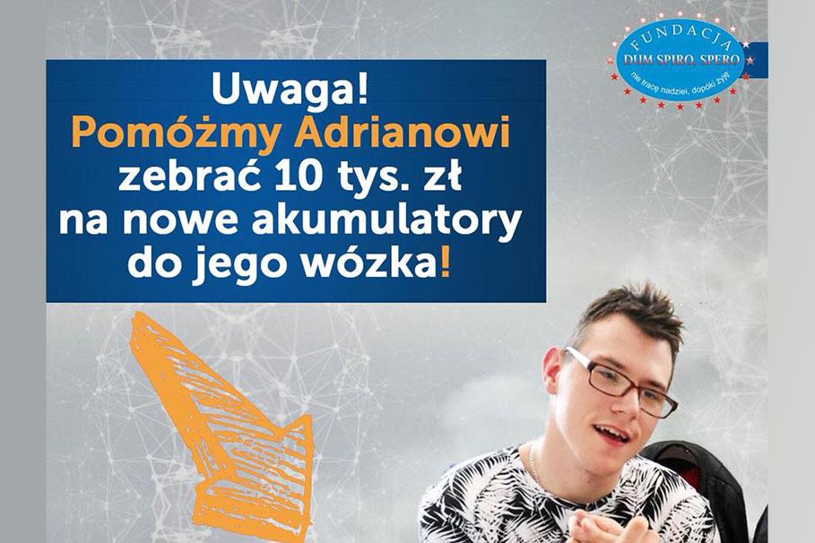 Dum Spiro Spero Bydgoszcz