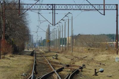kolej bydgoszcz linia kolejowa 209