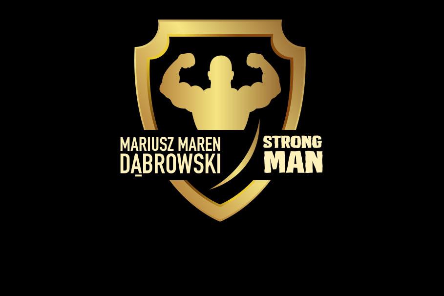 Mariusz Maren Dąbrowski Bydgoszcz