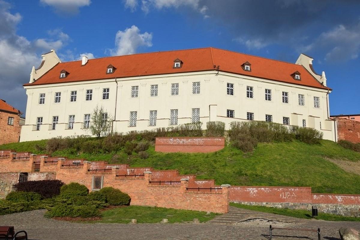 muzeum grudziadz