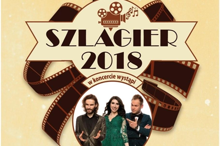 Szlagier 2018 Bydgoszcz