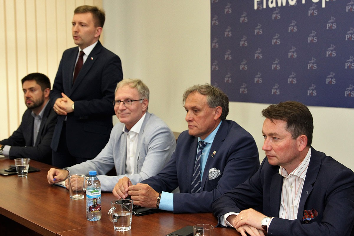 Prawo i Sprawiedliwość Bydgoszcz