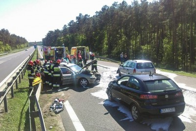 wypadek, stryszek, dk 25 - andruszczenko (3)